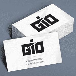 tarjetas de visita Vigo