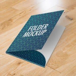 imprenta carpetas vigo